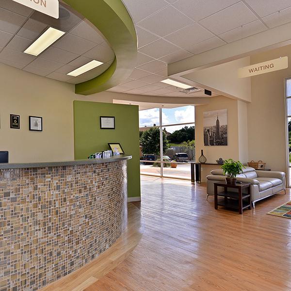 dow-health-care-centre